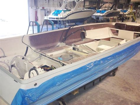 are robalo boats good quality robalo 246 cayman build pics the hull truth boating