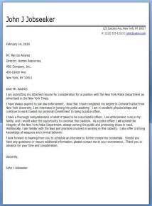 police officer cover letter sample police officer cover letter sample