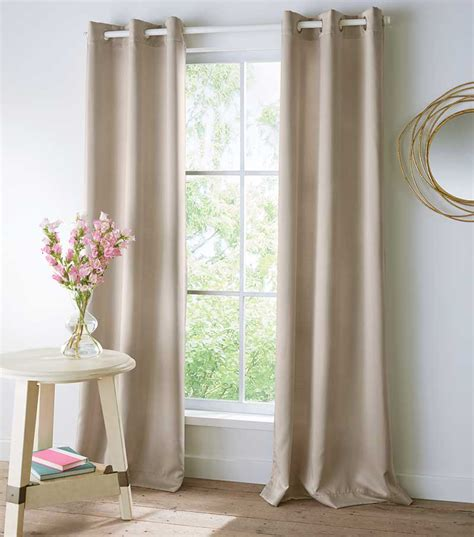hardware for hanging curtains