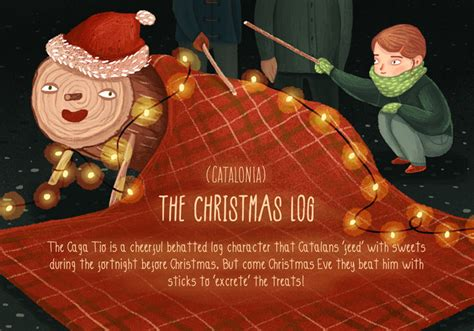 what is christmas called 20 lovely illustrations of celebrations around the world