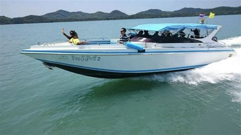 charter boat in phuket phuket private speedboat charter phuket dive tours