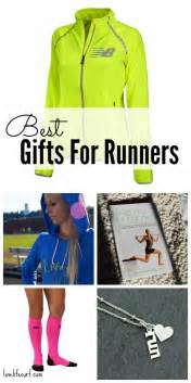 best gifts for runners