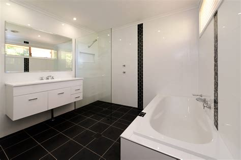 in bathroom expert bathroom renovations canberra small to large