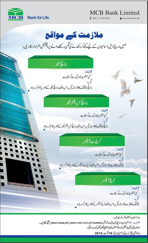 mcb bank contact number in mcb muslim commercial bank ltd all pakistan new