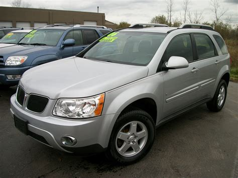 2006 pontiac torrent pictures cargurus