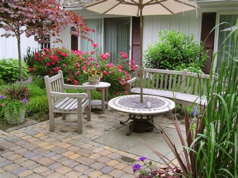 Choosing Materials For Your Patio Outdoor Design Patio Designs Photos