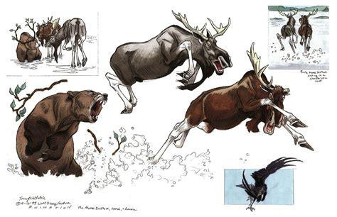 alex chez les dinosaures episode 03 concept 169 fr 232 re des ours