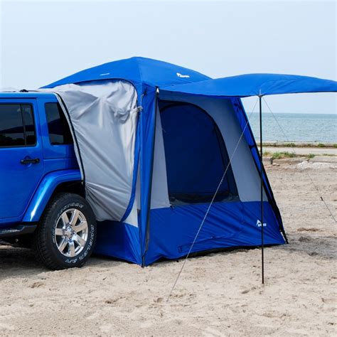 vehicle tents awnings suv awning 28 images hiking cing awning cer trailer