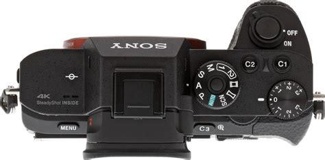 Sony Alpha 7r Ii Only Kamera Digital Mirrorless Sony Alpha 7r Ii Only Gudang Digital