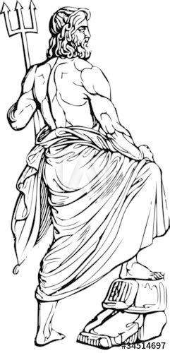 """""""Neptun"""" obrazów stockowych i plików wektorowych royalty"""