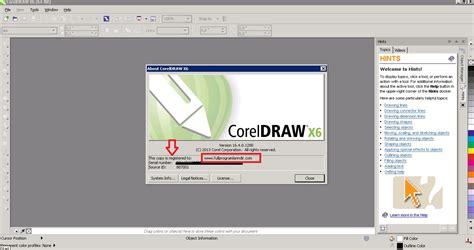 corel draw x6 indir coreldraw graphics suite x6 16 4 1 1281 sp4 full tek link