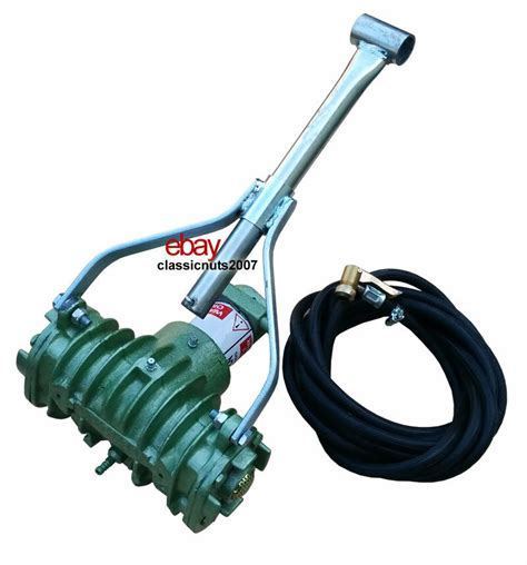 pto tractor air compressor cylinder for in field on site use ebay