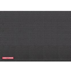 Sears Floor Mats by Garage Floor Mat From Sears