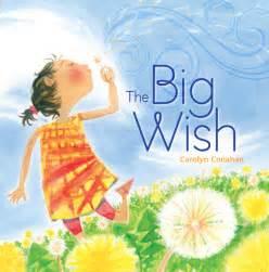 book peep wonders the big wish by carolyn conahan