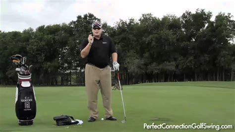 connection golf swing golf swing perfect connection vs traditional youtube