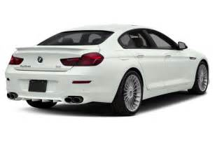 2017 bmw alpina b6 gran coupe overview cars