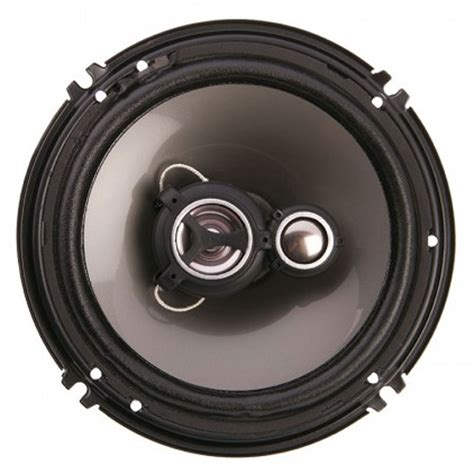 Speaker 6 Soundstream Xt 653 2way soundstream af 653 arachnid series 6 5 3 way speaker 100w rms 4 ohm at onlinecarstereo