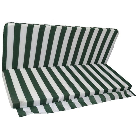 cuscini per sedie a dondolo cuscino per dondolo 3 posti bricote