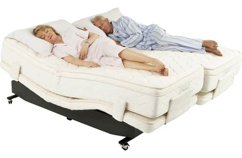 electric adjustable beds niagara therapy sleep adjustable beds