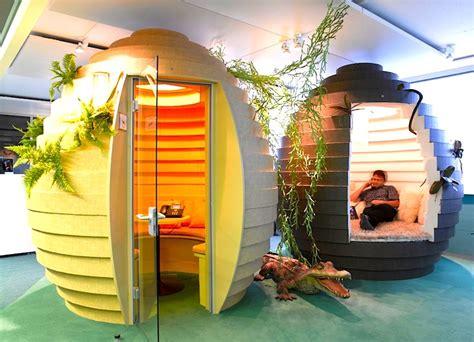 google hub zurich google office architecture google employees in zurich zooglers have the world s