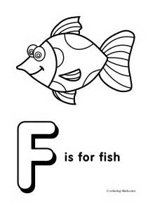 letter f coloring page alphabet coloring pages alphabet