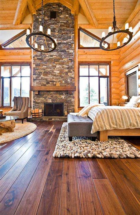 cabin bedroom ideas 22 inspiring rustic bedroom designs for this winter