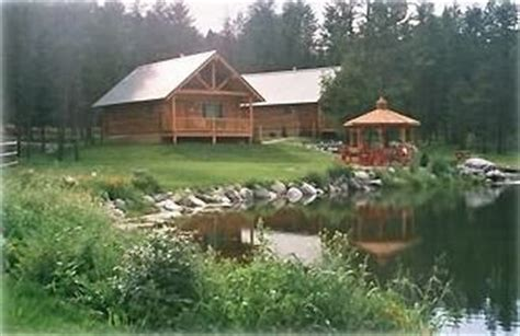 Cabins For Rent Whitefish Montana by Log Cabin Near Glacier Park Big Mountain Ski