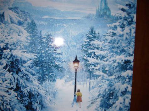 Le La Sorcière Blanche Et L Armoire Magique by Concept Narnia Fans Part 2