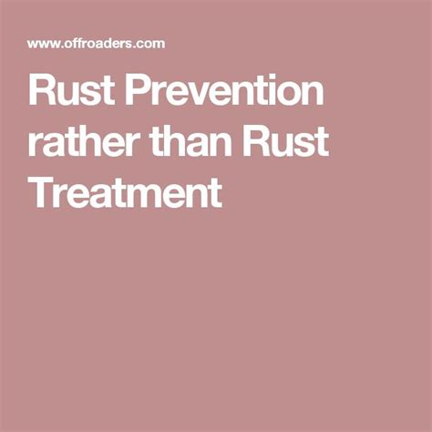 saw top rust prevention best 20 rust prevention ideas on pinterest removal