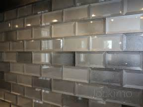 Modern Kitchen Tile Backsplash Contemporary Kitchen Tile