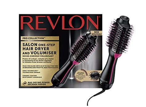 Revlon Hair Dryer Nozzle Attachment hair dryer comb attachments hair dryers accessories