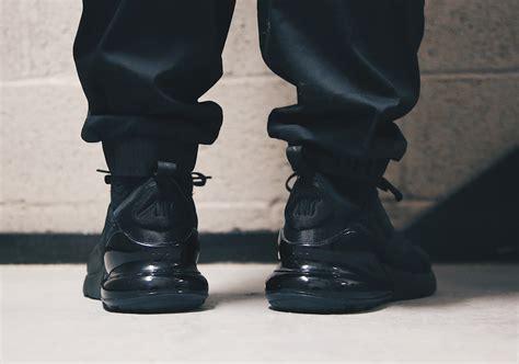 Joran Rock 270 nike air max 270 black ah8050 005 sneaker bar detroit