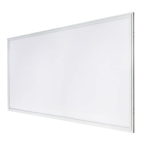 led panel light 2x4 led panel light 2x4 7 600 lumens 72w even glow