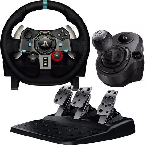 volante ps3 volante g29 para playstation cambio r 1 499 00 em