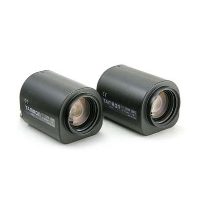tamron 12vm412asir cctv camera lens specifications