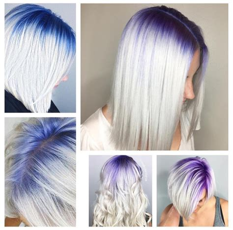 tutorial ombre rambut tanpa bleaching cat rambut pertama kali