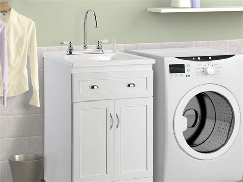Laundry Room Cabinets Home Depot Utility Cabinets For Laundry Room Home Design Ideas