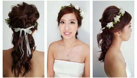 16 Top Wedding Makeup Artists in Singapore For Every