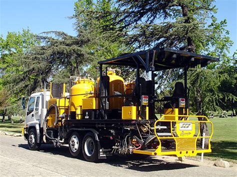 painting trucks sterndahl enterprises inc roads safer since 1982