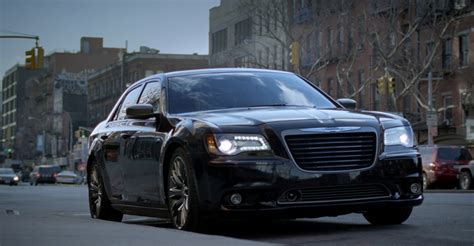 Chrysler 300 Varvatos Limited Edition chrysler 300c varvatos limited edition returns for 2014