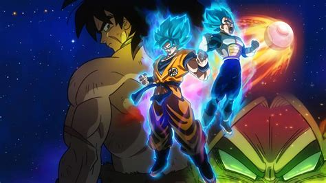watch dragon ball super broly movies online streaming - 503314 Dragon Ball Super Broly