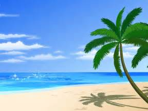 The images of beach clipart below are only for personal use