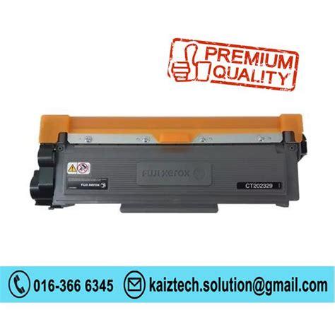 Toner Fuji Xerox For Dp P115 225 265 M115 225 265 500gr premium compatible fuji xerox p225 2 end 8 8 2017 12 15 am