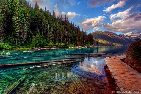 keindahan alam semulajadisyurga dunia relaks minda