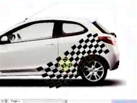 Auto Design Aufkleber by 35 Smear Tool In Coreldraw Car Sticker Design