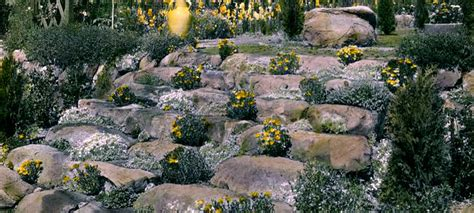 rock garden pictures ideas plans exles garden design 1450 garden inspiration ideas