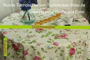 tischdecke runder tisch tischdecke rund 180 cm 12 verschiedene trendige