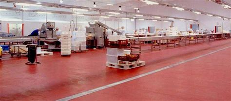 Floor Food by Clever Epoxy Flooring For Food And Beverage Industries