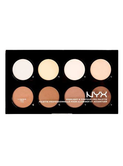 Sale Stick Nyx Contouring Highlighting Stick are you using the right contouring products for you