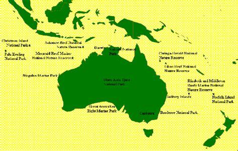 map of australia oceans international year of the oceans 1998 australia s policies